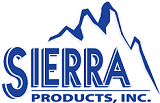 Sierra Products Logo